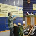 International Seminar  Socio Political and Economic Reform in Southeast Asia:  Assessments and the Way Forward
