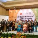 Quarter Century of India-ASEAN Partnership: The Need for more Understanding